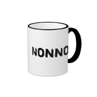 Nonno Mug Coffee Mugs