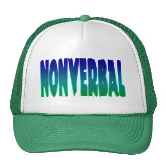 Nonverbal Hats