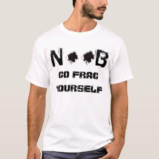Noob Gaming Frag Shirt
