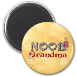 NooB Grandma