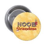 NooB Grandma Buttons