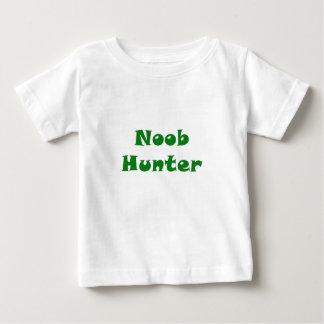 Noob Hunter Baby T-Shirt