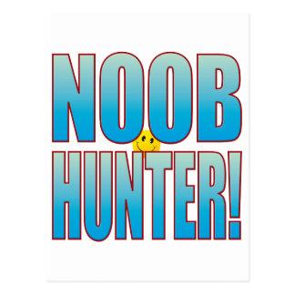 Noob Hunter Life B Postcard