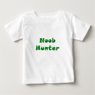 Noob Hunter T-shirts