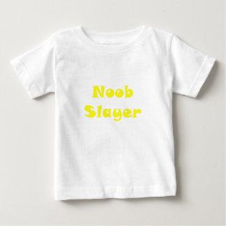 Noob Slayer Tee Shirts