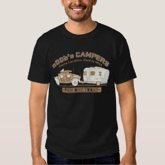 Noobs Campers Tshirt