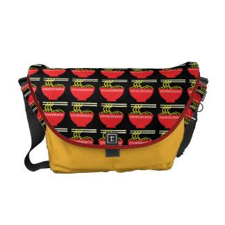 Noodles Courier Bag