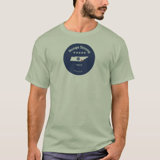 Nooga Strong T-shirt