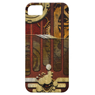 Noojo SteamPunk Airman iPhone 5 Covers