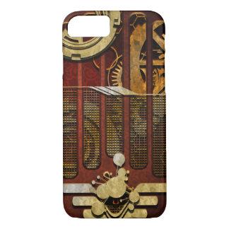 Noojo SteamPunk Airman iPhone 7 Case