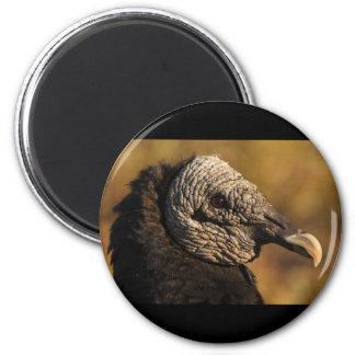Nooks & Crannies 6 Cm Round Magnet