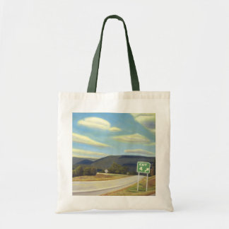 Noonlight in Vermont Tote Bag