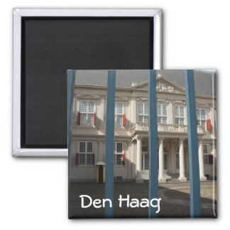Noordeinde Palace Magnet