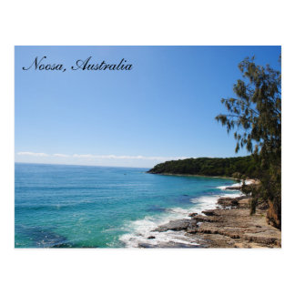 Noosa National Park Postcard