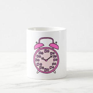 Nope 'o' Clock Coffee Mug