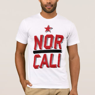 Nor Cali T-Shirt