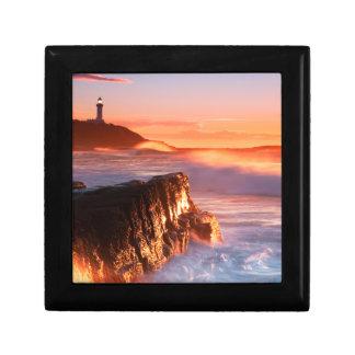 Norah Head Lighthouse | Soldiers Beach, Australia Gift Box