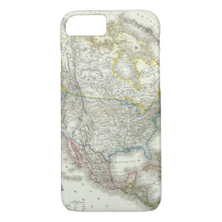 Nord America - North America iPhone 8/7 Case