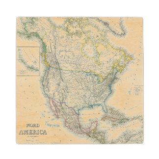 Nord America - North America Wood Coaster