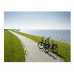 Norderney, East Frisian Islands, Germany 2 Postcard
