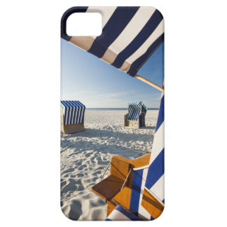 Norderney, East Frisian Islands, Germany iPhone 5 Cover