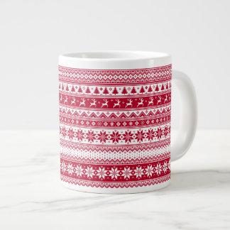 Nordic - Scandinavian Christmas Mug