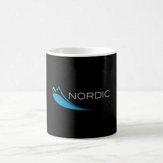 Nordic Sky Mug