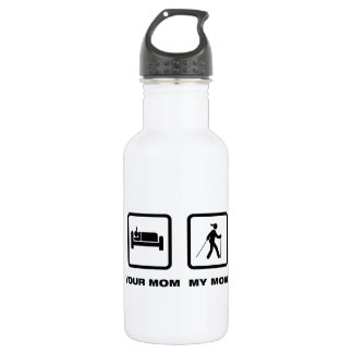 Nordic Walking 532 Ml Water Bottle