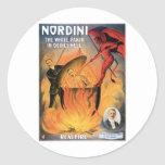 Nordini~ In Devils Hell Vintage Magic Act