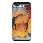 Nordini~ In Devils Hell Vintage Magic Act iPhone 5 Cases