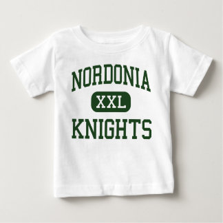 Nordonia - Knights - High School - Macedonia Ohio Baby T-Shirt