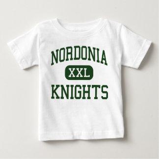 Nordonia - Knights - High School - Macedonia Ohio T-shirts