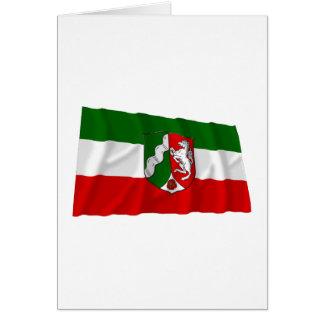 Nordrhein-Westfalen Flag Cards