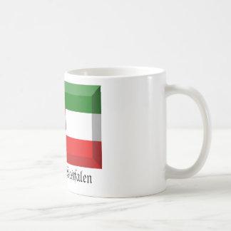 Nordrhein-Westfalen Flag Gem Coffee Mug