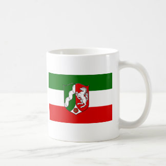 Nordrhein-Westfalen Flag Mugs