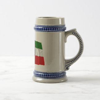 Nordrhein-Westfalen Flag Coffee Mug