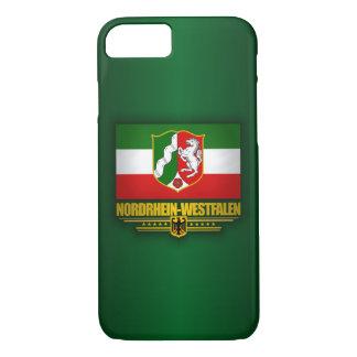 Nordrhein-Westfalen iPhone 7 Case