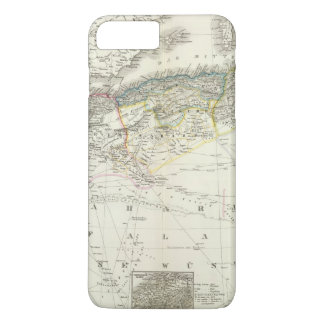 Nordwest Africa - Northwest Africa iPhone 7 Plus Case