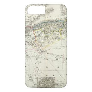 Nordwest Africa - Northwest Africa iPhone 8 Plus/7 Plus Case