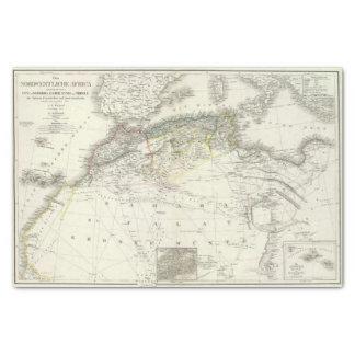 Nordwest Africa - Northwest Africa Tissue Paper