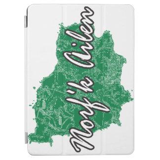 Norf'k Ailen iPad Air Cover