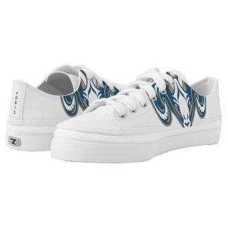 Norfolk Aggie Canvas Sneakers