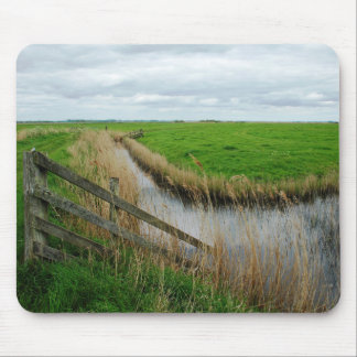 Norfolk Farmland Mouse Mat