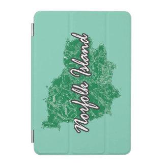 Norfolk Island iPad Mini Cover