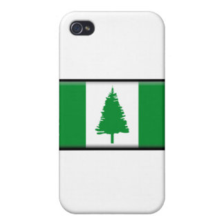 Norfolk Island iPhone 4 Cover