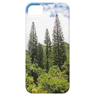 Norfolk Island PIne Hawai i iPhone 5 Cover