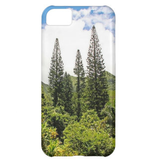 Norfolk Island PIne Hawai i iPhone 5C Covers