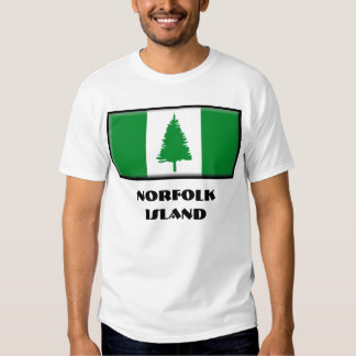 Norfolk Island Tshirts