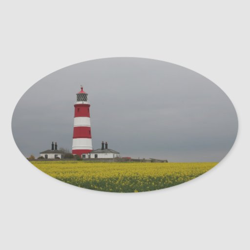 NORFOLK LIGHTHOUSE STICKERS