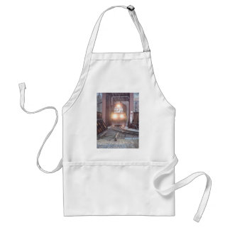 Norfolk Southern #3288 Aprons